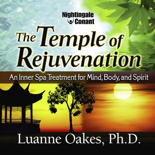 The Temple of Rejuvenation